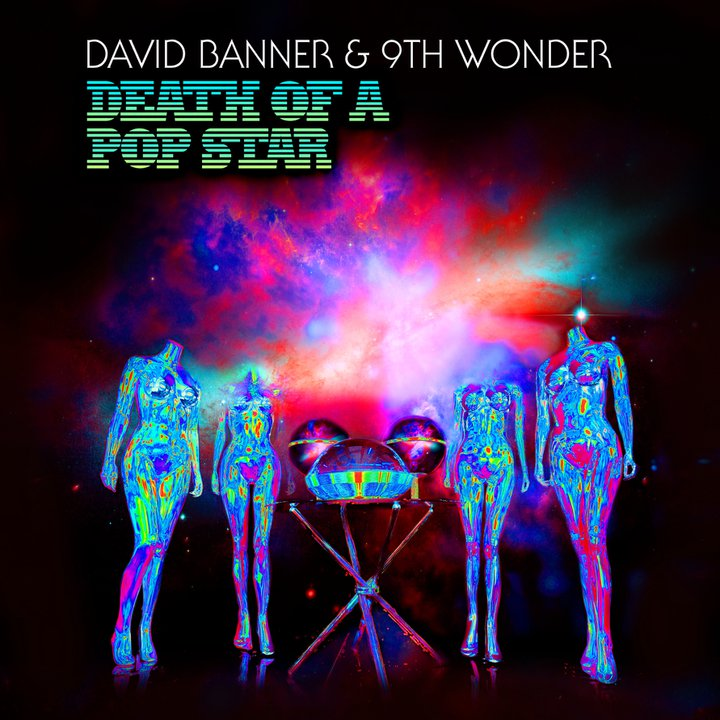 david banner 9th wonder death of a popstar new