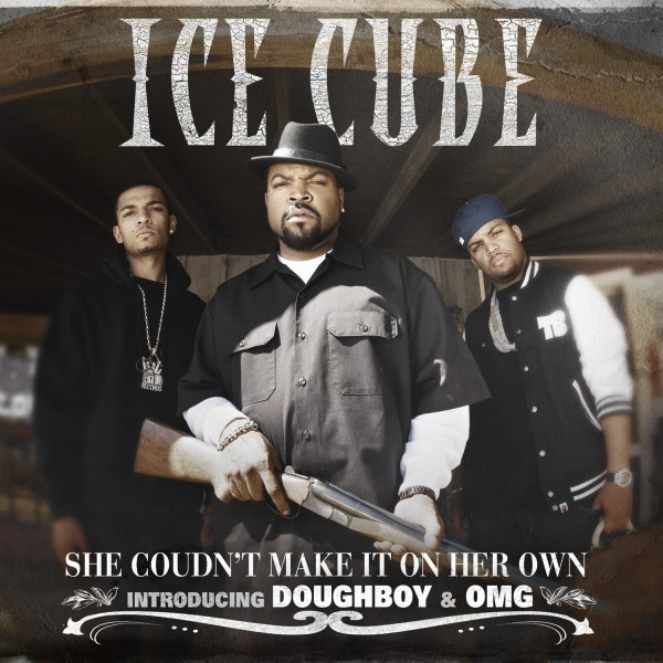 ice cube she couldnt