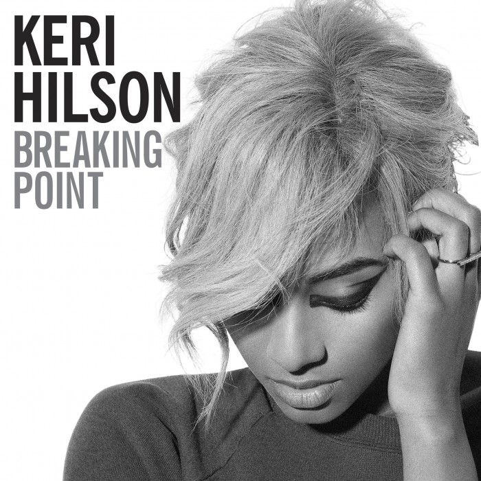 keri hilson � breaking point prod timbaland album