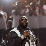 Rick Ross – 'Holding You Down' (Remix)