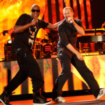 Jay-Z & Eminem With Guests Live At Yankee Stadium (13th Sept)