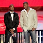 50 Cent Hints At Kanye West Collaboration