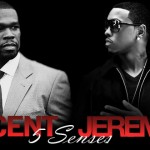 50 Cent x Jeremih – '5 Senses'