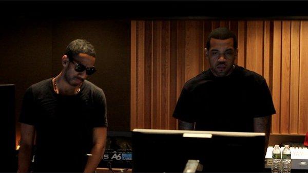 Lloyd Banks анонсировал следущий сингл с 'HFM2′