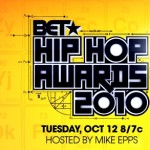 BET Hip Hop Awards 2010 Nominees