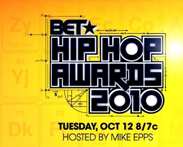 bet hip hop awards 2010