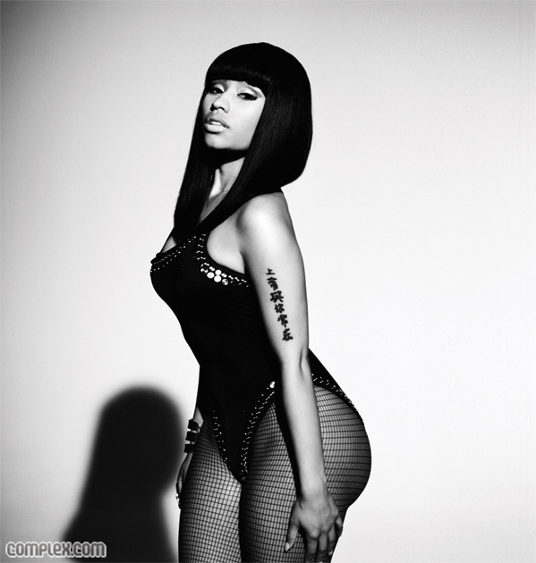 Nicki Minaj called in Funk Flex's show and spoke about Drake, the Montclair