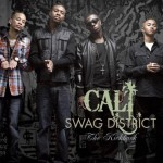 Cali Swag District – <i>The Kickback</i> (Album Cover)