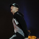 Eminem Calls In For Shade 45's Sixth Anniversary