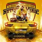 Mixtape: DJ Drama & Gucci Mane – 'Ferrari Music'