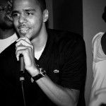 J. Cole To Open Eminem & Jay-Z Concerts In NY