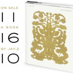 Jay-Z's 'Decoded' Book Cover