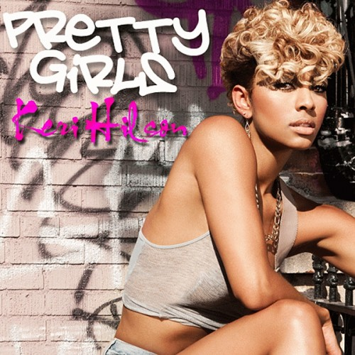 keri hilson pretty girls