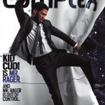 KiD CuDi Covers Complex (October / November 2010)