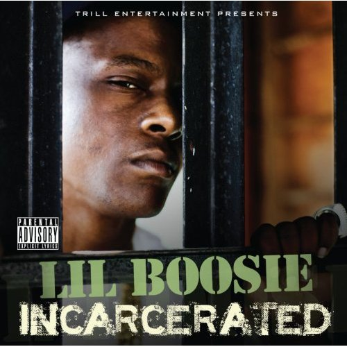 Lil Boosie – Incarcerated (Album Cover & Tracklist)