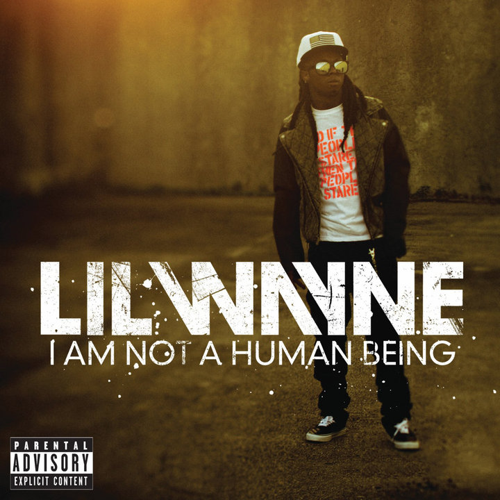 lil wayne not human being hq
