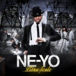 Ne-Yo – <i>Libra Scale</i> (Album Cover & Track List)