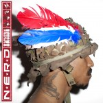 N*E*R*D – <i>Nothing</i> (Album Snippets)