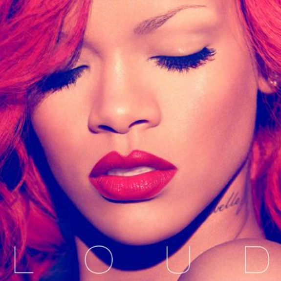 Rihanna & Nicki Minaj Collabo On 'Loud'