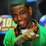 Soulja Boy & 50 Cent Call Funk Flex Show
