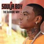 soulja boy deandre way cover 1 150x150