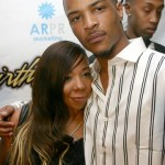 T.I. & Tiny Arrested For Drug Possession