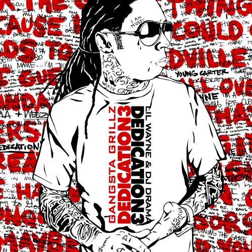 Lil Wayne's 'Dedication 4' On The Way | HipHop-N-More