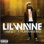 wayne not human being cd 150x150