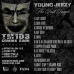 young jeezy the last laugh back 150x150