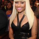 Nicki Minaj Acceptance Speech At BET Hip Hop Awards 2010