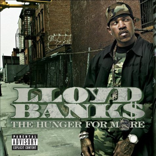 Lloyd Banks – The Hunger For More 2 (Album Cover) | HipHop ...