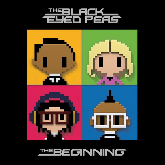 the black eyed peas album cover the beginning. Black Eyed Peas Announce 'The Beginning' Release Date · The Black Eyed Peas