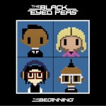 The Black Eyed Peas – <i>The Beginning</i> (Album Cover)