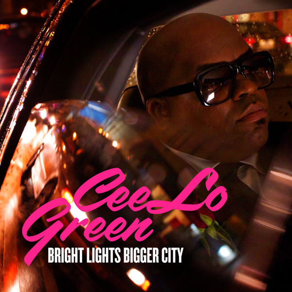 Cee Lo Green Bright Lights Bigger City Hiphop N More