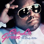 Cee-Lo Green – <i>The Lady Killer</i> (Album Cover, Track List & Snippets)