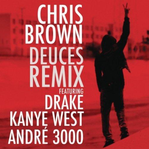 deuces remix ft drake