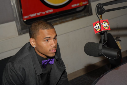 chris brown 500x335
