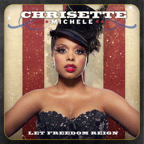 chrisette michele freedom final