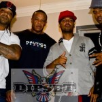 Freekey Zekey Says Dipset Deal With Interscope Almost Done