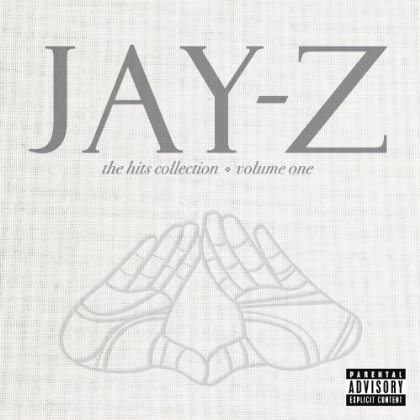 jay-z hits collection vol 1 cover