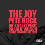 Kanye West – 'The Joy' (Feat. Pete Rock, Jay-Z, Charlie Wilson, Curtis Mayfield & KiD CuDi)