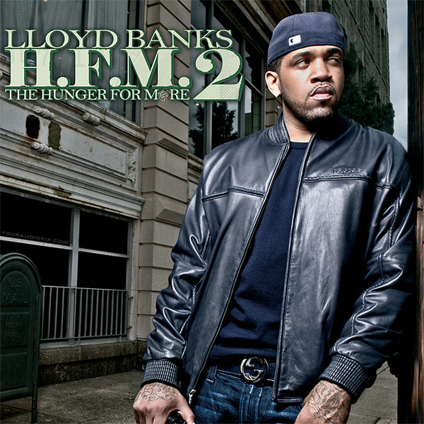 lloyd banks hunger for more 2