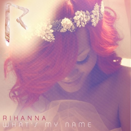 rihanna whats my name