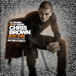 DJ Drama Chris Brown In My Zone Mixtape 150x150