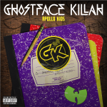 Ghostface Killah – <i>Apollo Kids</i> (Album Cover & Track List)