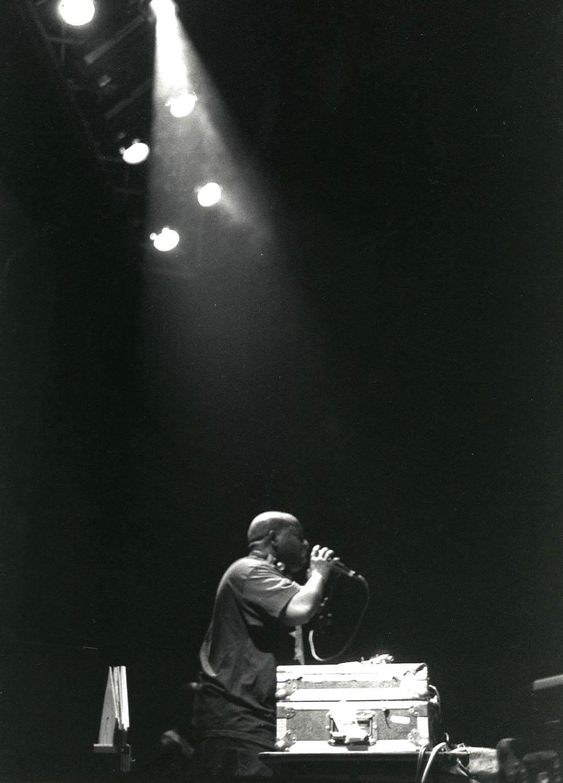 dj premier perform