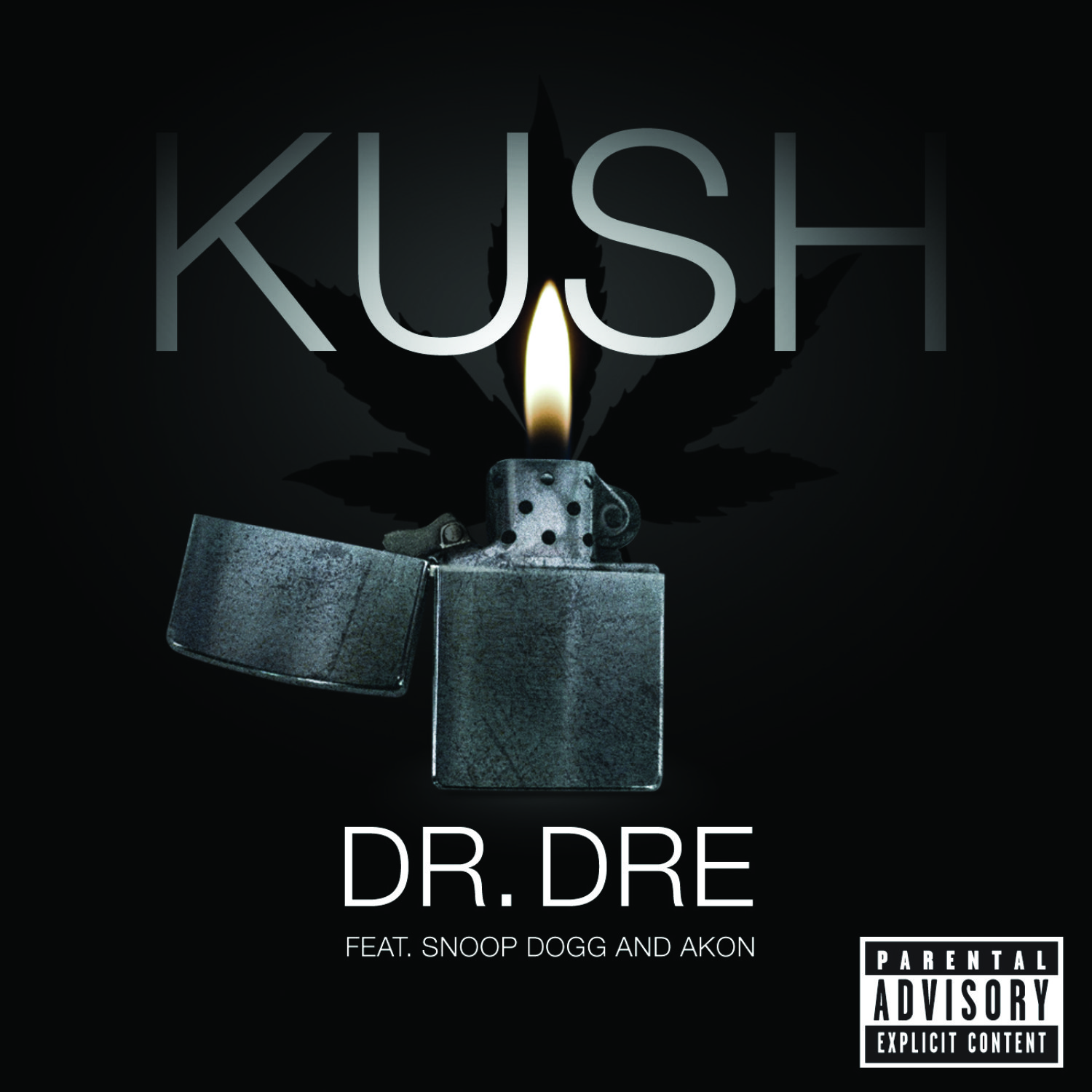 dr dre kush artwork big