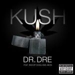 Dr. Dre's 'Kush' Most Added Song On Radio This Week