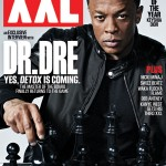 Dr. Dre Covers XXL (December / January Issue)