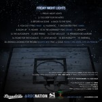 Mixtape: J. Cole – 'Friday Night Lights'